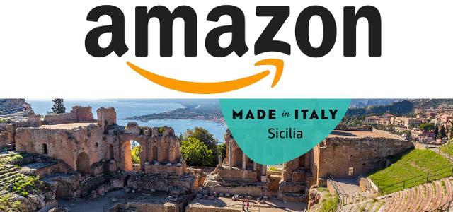 Amazon Made in Italy - Sicilia