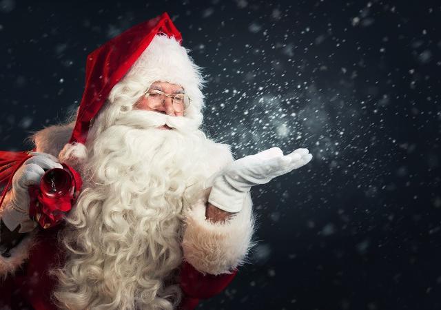 Curiosità di Natale