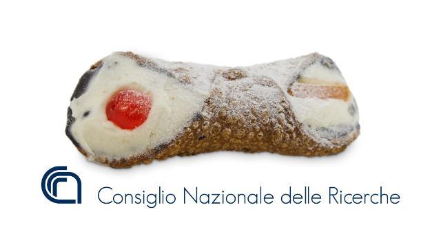 Cannolo siciliano - CNR Consiglio Nazionale delle Ricerche