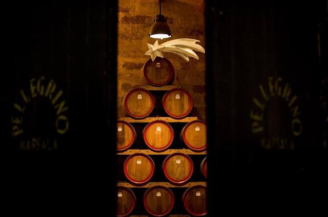 Regalate un ottimo sorso di Sicilia, regalate le wine box di Pellegrino