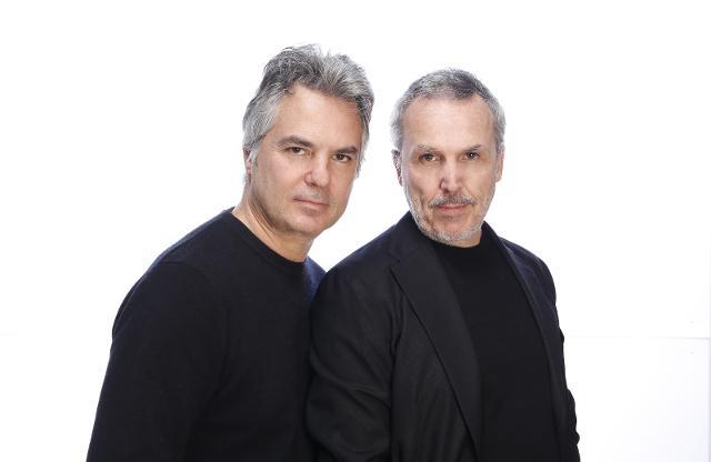 Federico e Giuseppe Giglio