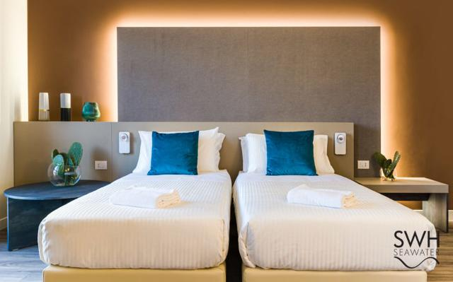 Seawater Hotel Marsala