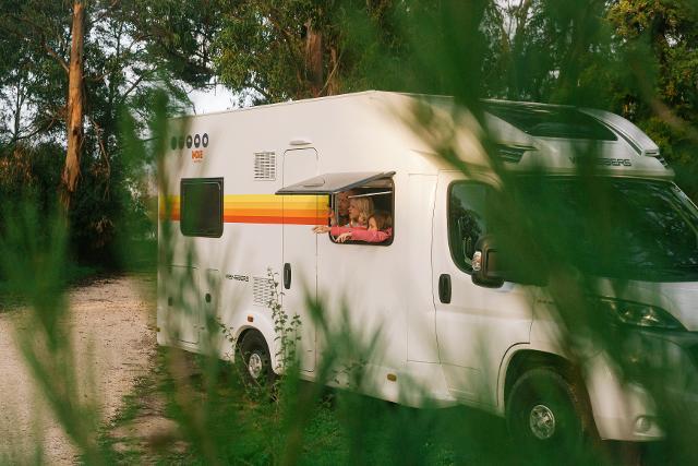 """""""Atlas"""" - Indie Campers"""