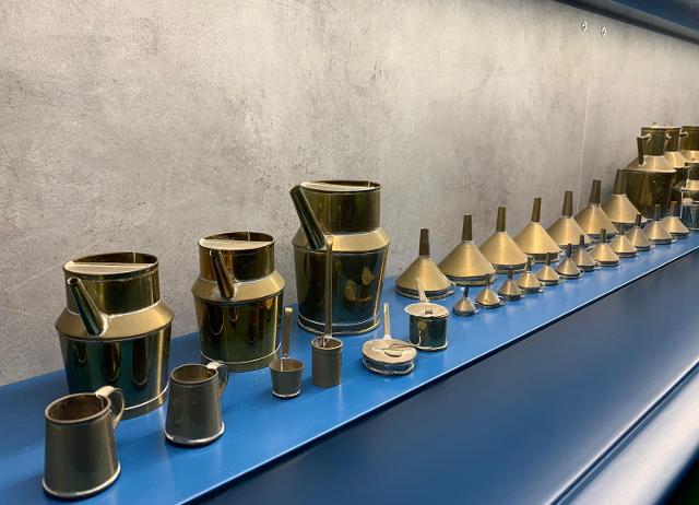 A Chiaramonte Gulfi un Laboratorio-Museo dedicato all'antico mestiere del Lattoniere