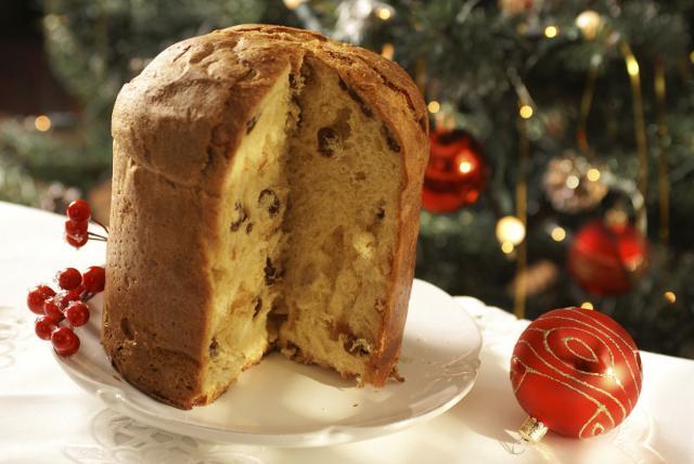 Il Panettone conserva il suo ruolo di classico del periodo natalizio e viene immediatamente collegato al Natale dal 42% dei siciliani intervistati.