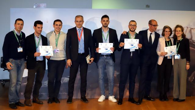 I vincitori siciliani della XVII edizione del Premio Nazionale per l'Innovazione