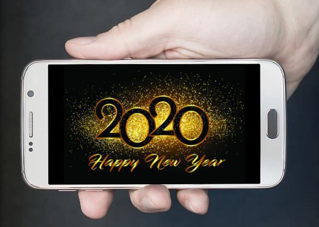 Capodanno ai tempi dello smartphone (e dei social)