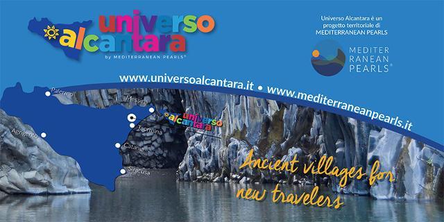 ''Universo Alcantara'': adagio adagio incontro alla bellezza del paesaggio siciliano