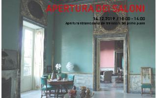 A Palazzo Butera riaprono i saloni della collezione Valsecchi