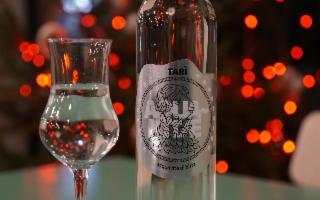Tarì presenta ''Aquavitae'', il distillato di birra artigianale