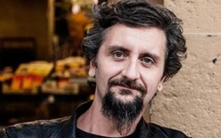 Ascanio Celestini in ''Roma, le Fosse Ardeatine, la Memoria''