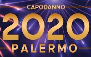 A Palermo tutto pronto per le due piazze del Capodanno
