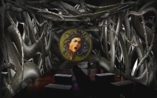 ''Caravaggio Experience. La fuga e l'indagine''
