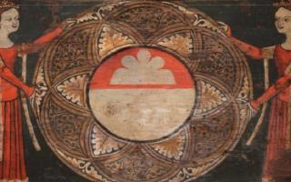Chiaromonte: lusso, prestigio, politica e guerra nella Sicilia del Trecento