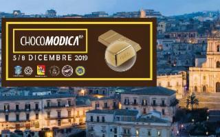 Nel cuore del barocco siciliano, ChocoModica
