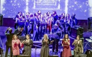 """Un viaggio nella tradizione della musica afro-americana con le """"Christmas Ladies"""""""