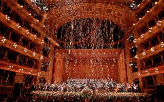 Teatro Massimo di Palermo, biglietti a ruba per il concerto di Capodanno