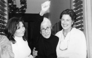 15° Anniversario della scomparsa di Felicia Bartolotta Impastato