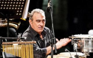 """""""Musiche dal Mondo"""" con Guna e i Trinidad en Vivo"""