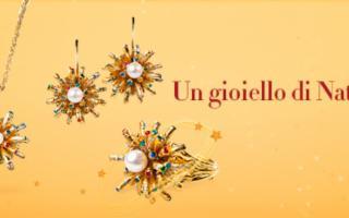 A Natale, Isola Bella Gioielli celebra la Sicilia e la sicilianità