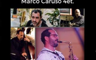 Marco Caruso Quartet