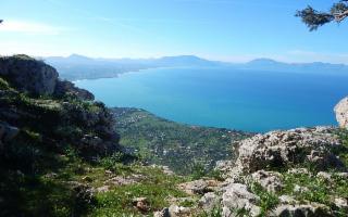 Monte Palmeto: Natura, Storia e Tradizione