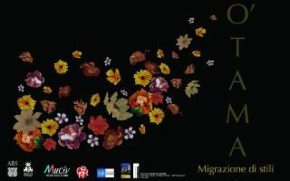 ''Migrazione di stili'' di O'Tama Kiyohara - SOSPESA