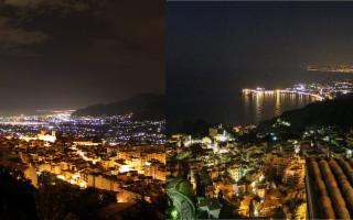 Catania e Palermo tra le città più ricercate dagli italiani per iniziare il 2020