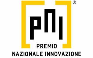 Due StartUp siciliane si sono distinte al Premio Nazionale per l'Innovazione 2019