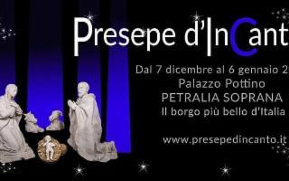 Presepe d'InCanto a Petralia Soprana