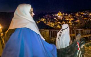 35° Presepe Vivente di Monterosso Almo