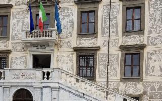 Il Premio Giuseppe Nenci 2019 ad una tesi sui graffiti di Palazzo Chiaramonte Steri
