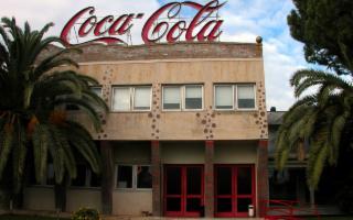 Sibeg Coca-Cola dona dispositivi sanitari all'Ospedale San Marco di Catania