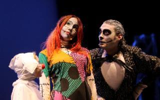 Arte e Teatro al Parco - ''Jack Skeletron e il Natale rubato''