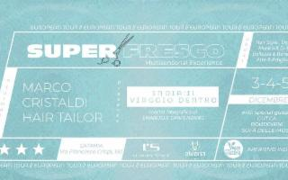 SuperFresco Multisensorial Experience - European Tour