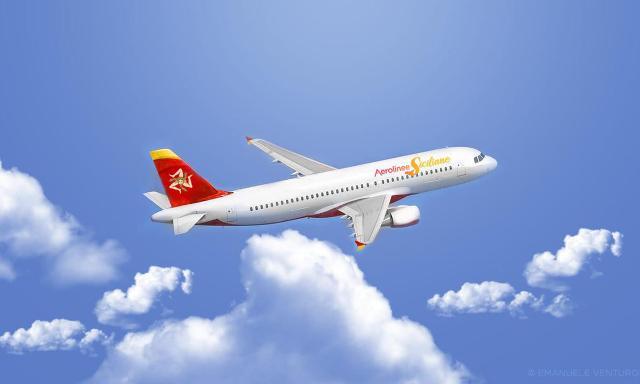 La Sicilia ha (per ora sulla carta) la sua compagnia aerea