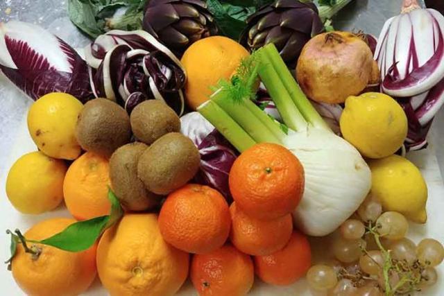 Buone abitudini alimentari migliorano le difese immunitarie e si può affrontare meglio l'influenza...