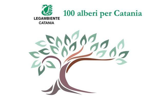 100 Alberi per Catania