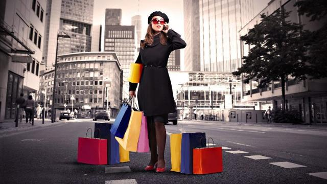 Tempo di saldi: come fare acquisti ''smart''
