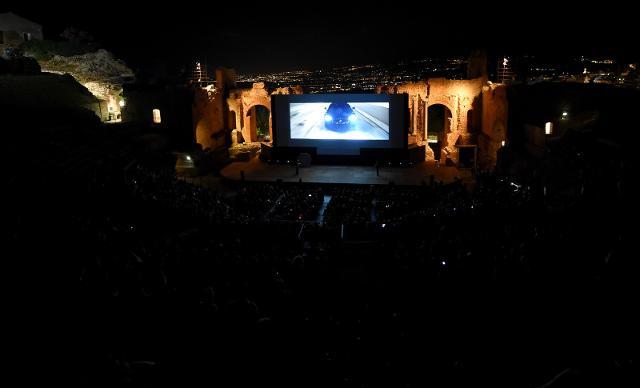 Il Taormina Film Fest