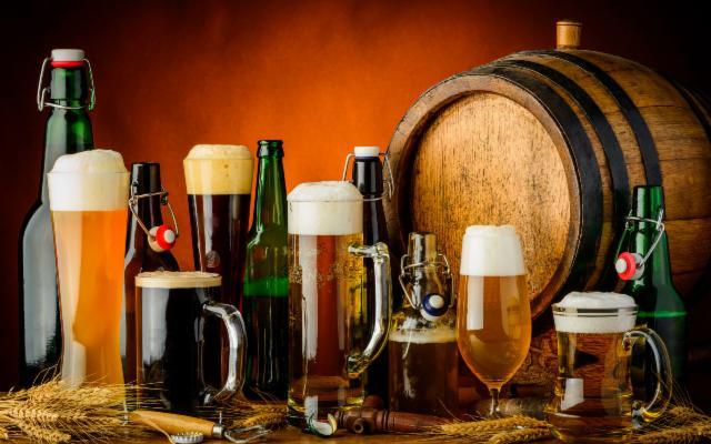 Sicilia a tutta birra!