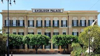 L'Excelsior Palace di Palermo diventa un hotel 5 stelle lusso