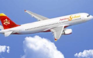 La compagnia aerea 100% siciliana promette viaggi a prezzi speciali e agevolazioni