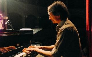 Alberto Alibrandi Jazz Trio