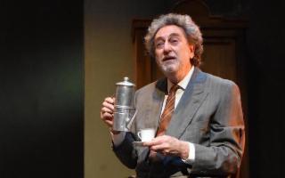 ''Questi fantasmi'', un dramma di Eduardo De Filippo