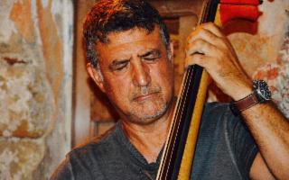 Open Jam Session con il trio di Bino Cangemi