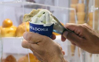 Tra le migliori gelaterie italiane, una è di Palermo…