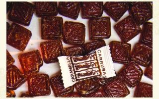 130 anni di caramelle nel cuore di Ballarò...