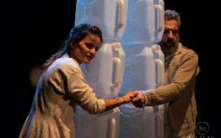 ''Scena Nostra'' - La Compagnia Mezzaria Teatro in ''Cicoria''
