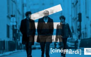 ''Cinemardi'' - Les Confins du Monde, di Guillaume Nicloux